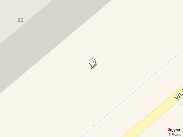 Ворожея на карте Семилуков