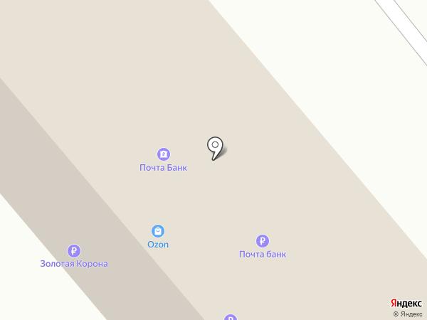 Ростелеком на карте Семилуков