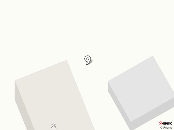 ДИС-Агротехника на карте Семилуков