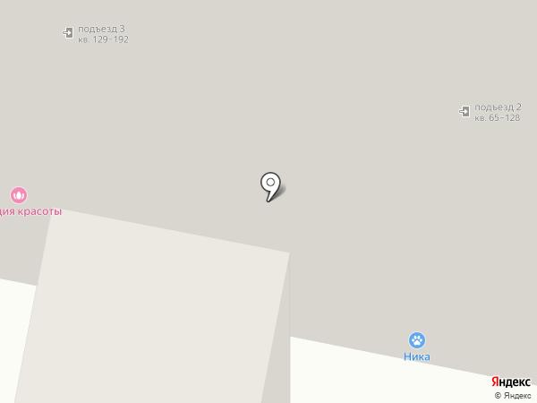Lab Beauty на карте Краснодара