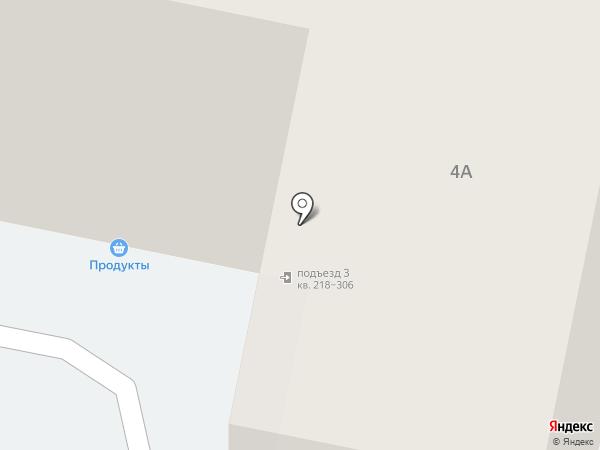 AceBeerG на карте Краснодара