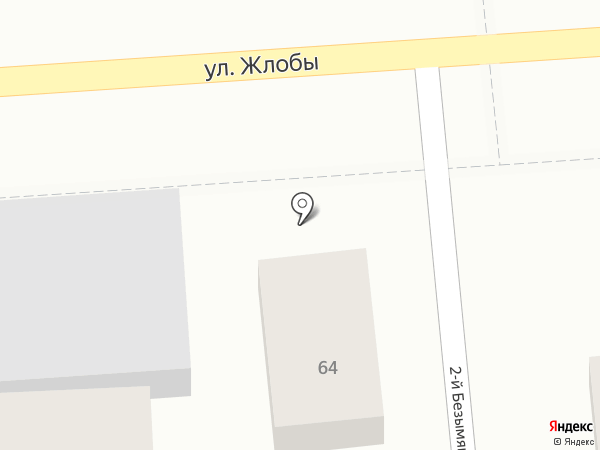 Время уборки на карте Краснодара