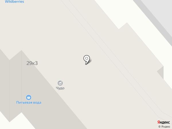 Дом Рыбака на карте Семилуков
