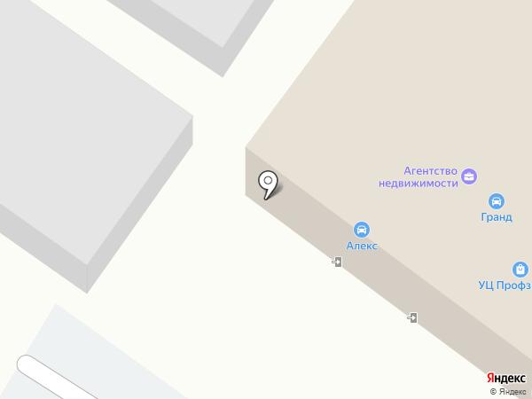 МедСтар на карте Семилуков