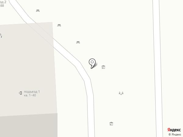 Shtorka на карте Краснодара