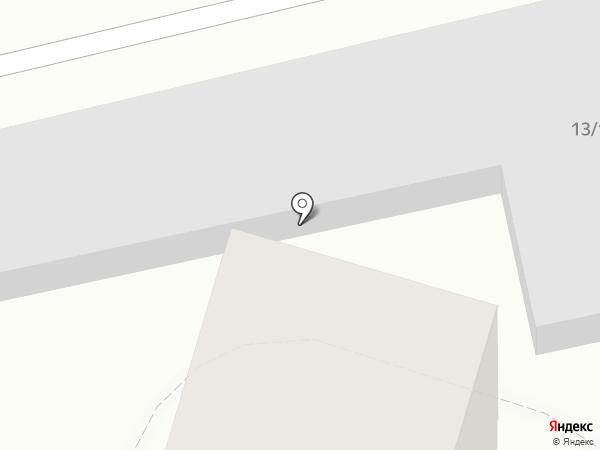 GarageAutoStyle на карте Краснодара