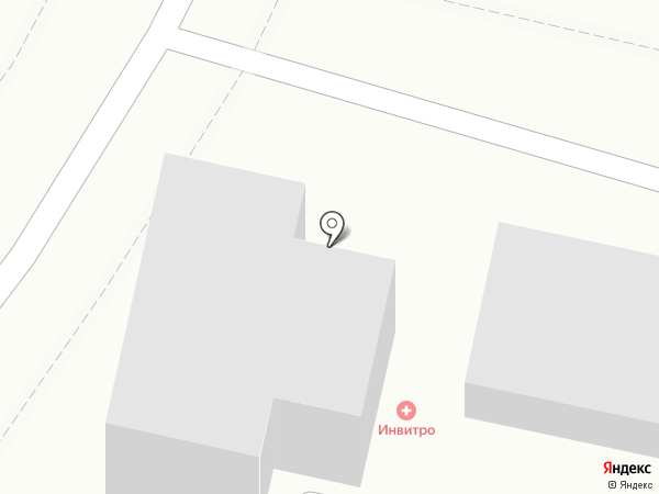 Продуктовый магазин на карте Семилуков