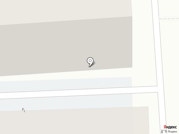 Olimpia GYM на карте Краснодара