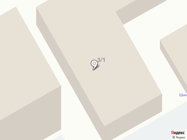 Freud на карте Краснодара