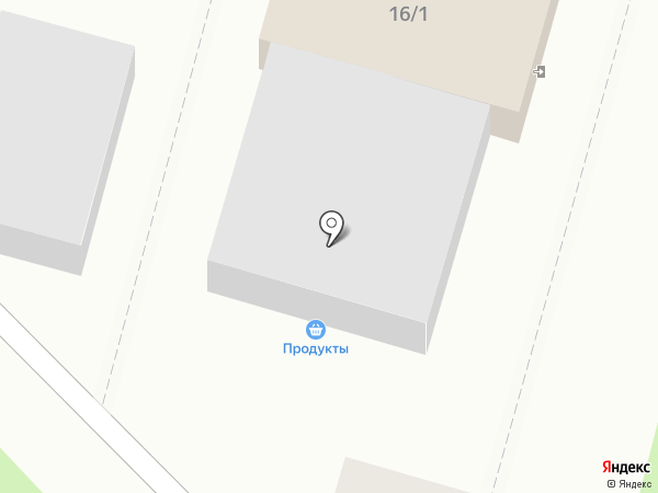Вим люкс на карте Краснодара