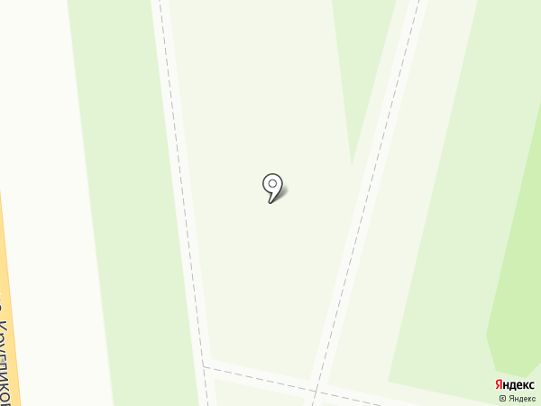 Вадес на карте Краснодара