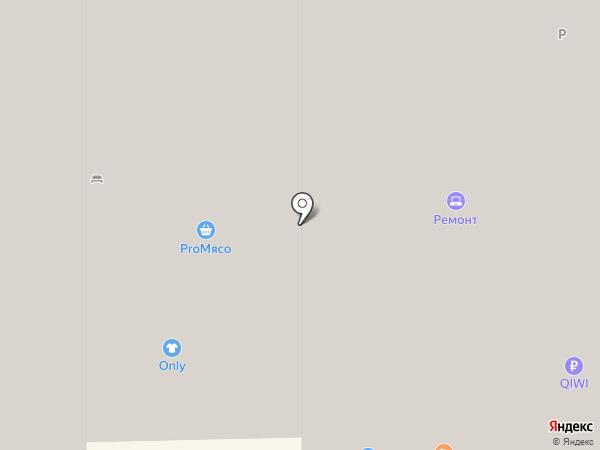 Модные детки на карте Краснодара