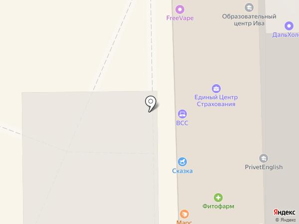 Baby model Studio на карте Краснодара