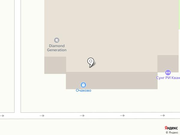 РосГостАптека на карте Краснодара