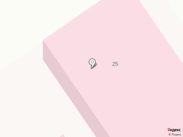 Санитарно-эпидемиологический отдел Семилукского района на карте Семилуков