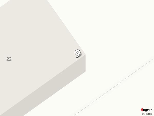 Fast Remont на карте Семилуков