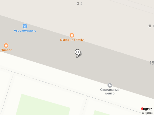 AROMACONCEPT на карте Краснодара