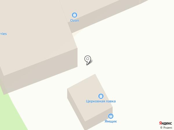 СОФИ на карте Семилуков
