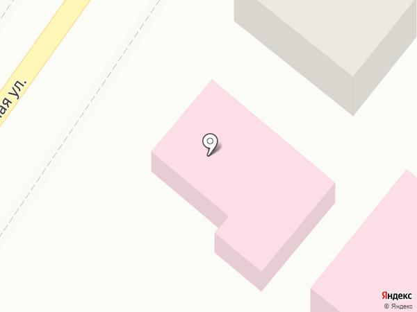 AV Klinik на карте Агоя