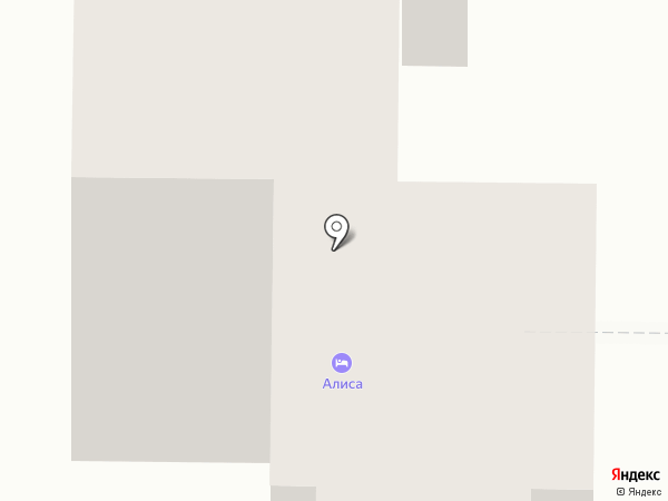 Рише на карте Краснодара