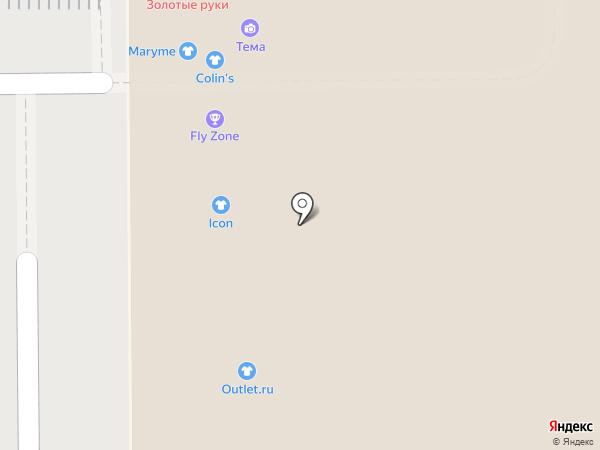 Сэндвич-бар на карте Краснодара