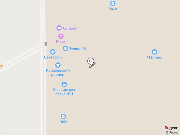 I-M@X СЕРВИС на карте Краснодара