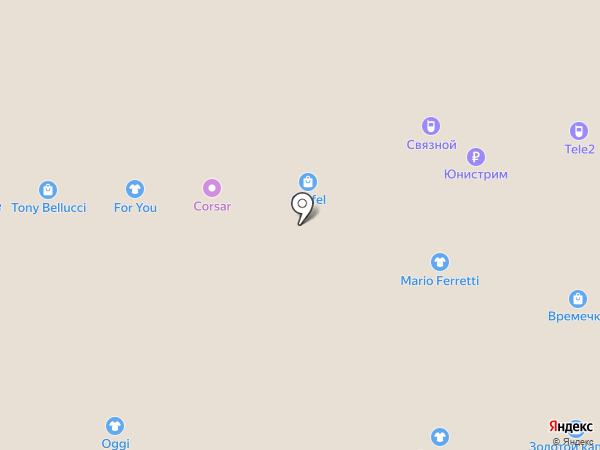 Банкомат, Сбербанк, ПАО на карте Краснодара