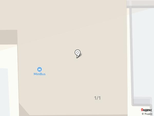 ИнКом на карте Краснодара