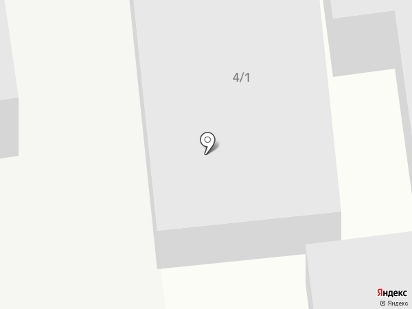 Crossgirls на карте Краснодара
