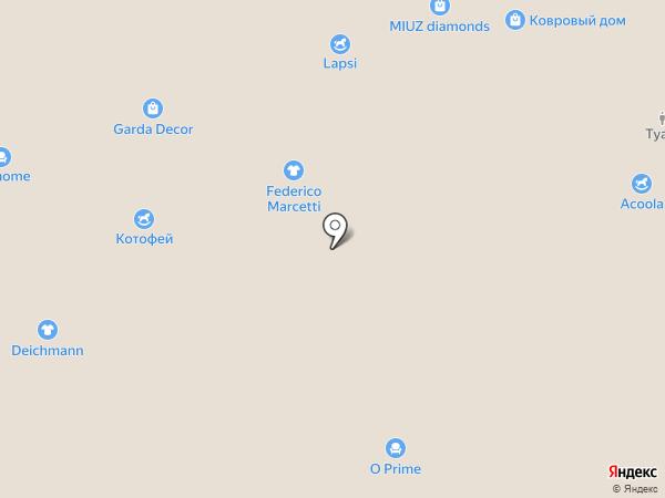 BRAVE SOUL на карте Краснодара