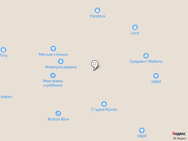 Наши дети на карте Краснодара