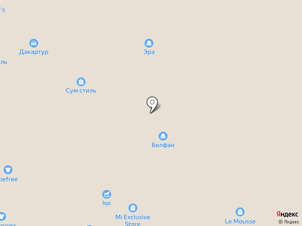 Olga Grinyuk на карте Краснодара