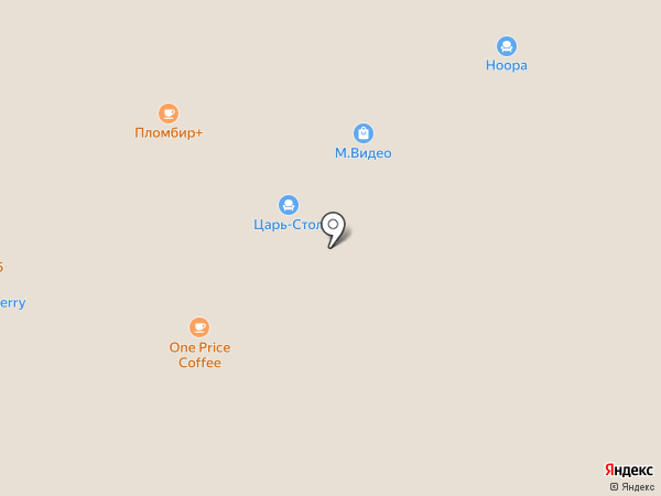 Moder на карте Краснодара