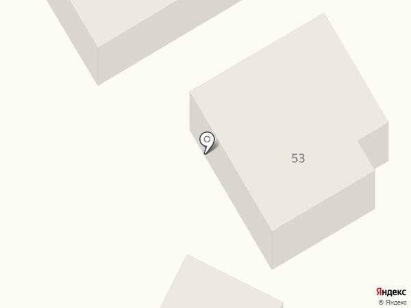 DSM на карте Туапсе
