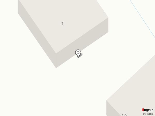 МегаОйл на карте Туапсе