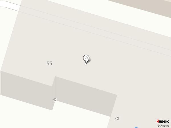Emex на карте Туапсе