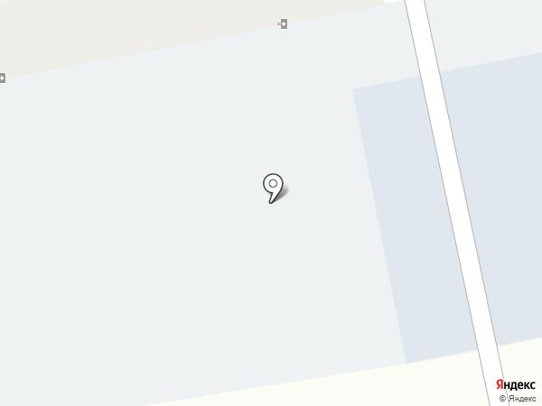 Рич Арт на карте Краснодара
