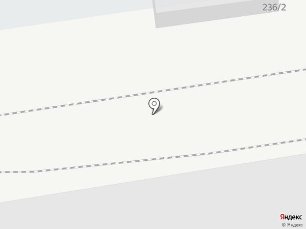 Авто-Модуль на карте Краснодара
