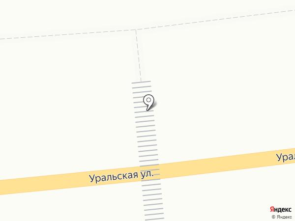 Нержавейка на карте Краснодара