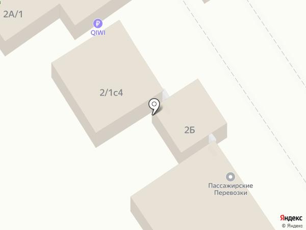 Рыболовный магазин на карте Краснодара