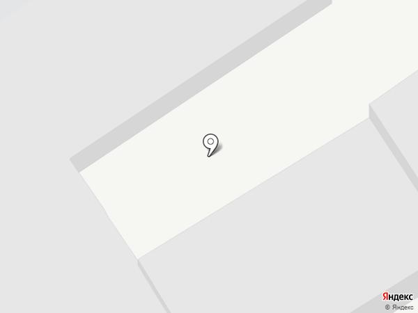 Юг-Быттехника на карте Краснодара
