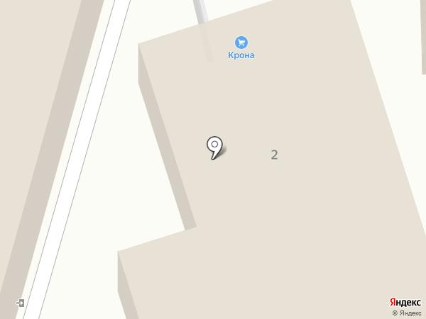 Рота ДПС г. Туапсе на карте Туапсе