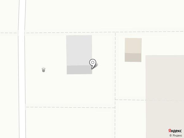 Славица на карте Краснодара