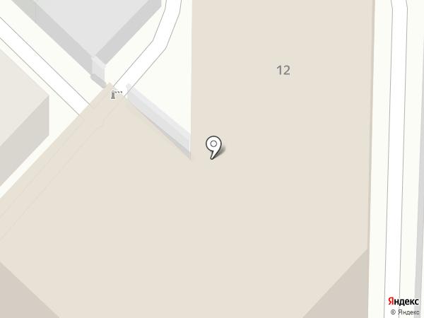 Saleroof на карте Туапсе