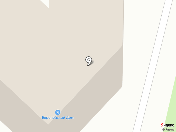 СКБ Контур на карте Туапсе