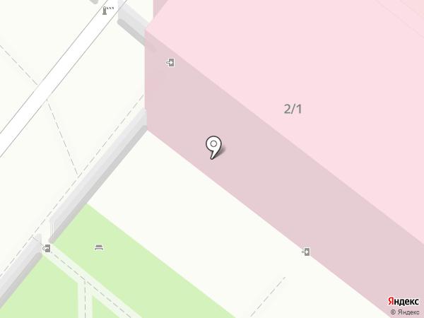 Банкомат, Сбербанк, ПАО на карте Туапсе
