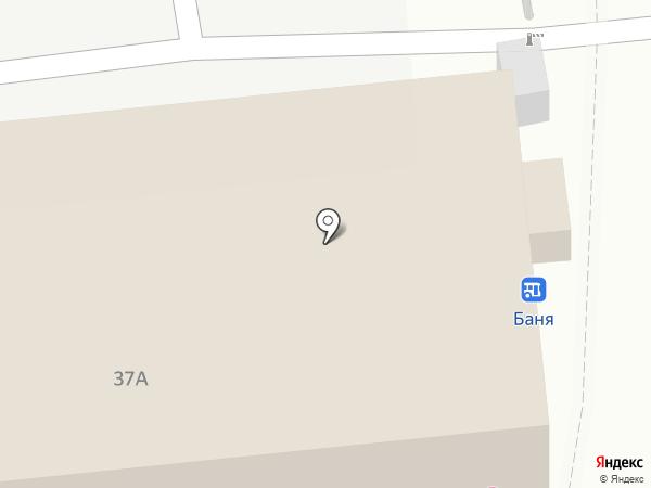Фрезениус Медикал Кеа Кубань на карте Туапсе