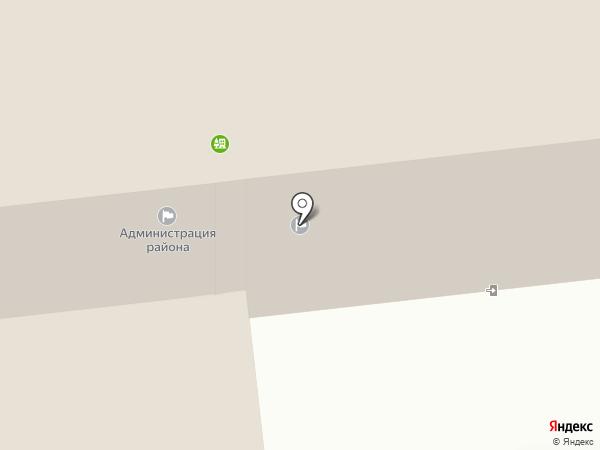 Женская консультация на карте Туапсе