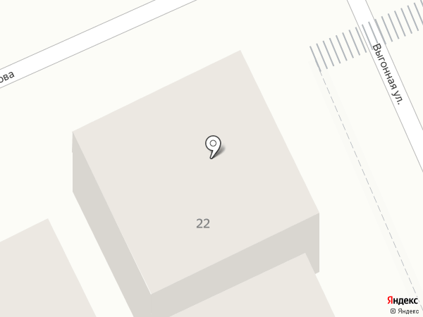 Ням-ням на карте Краснодара