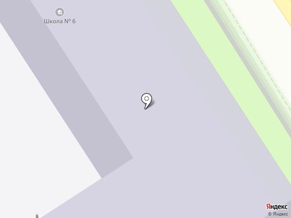 Маргарита на карте Туапсе